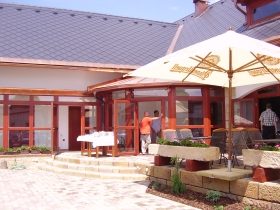 Reference euro okna - rodinné domy