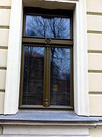 Reference - rustikální okna a dveře