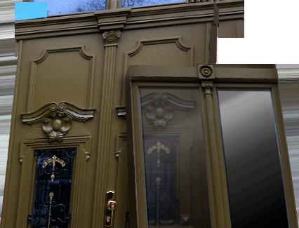 Vyrábíme rustikální okna a dveře