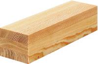 Borovice - dřeviny používané pro výrobu eurooken