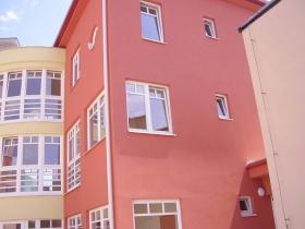 Reference euro okna - komerční stavby